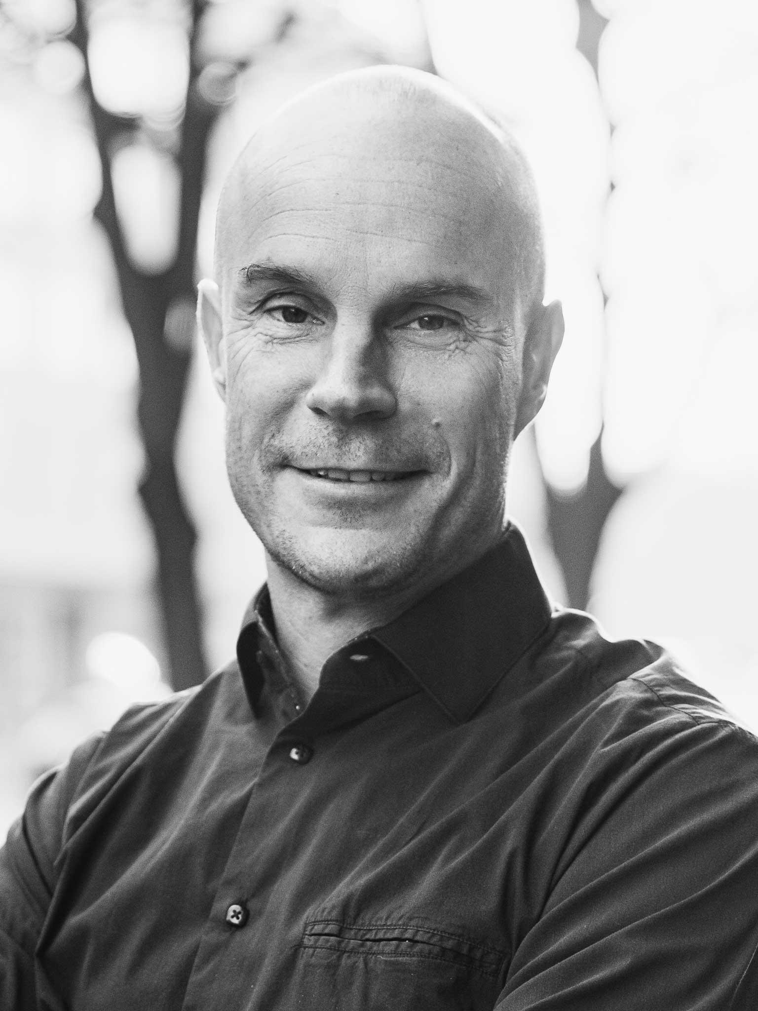 Johan Daun Skandinaviska Shakerkök