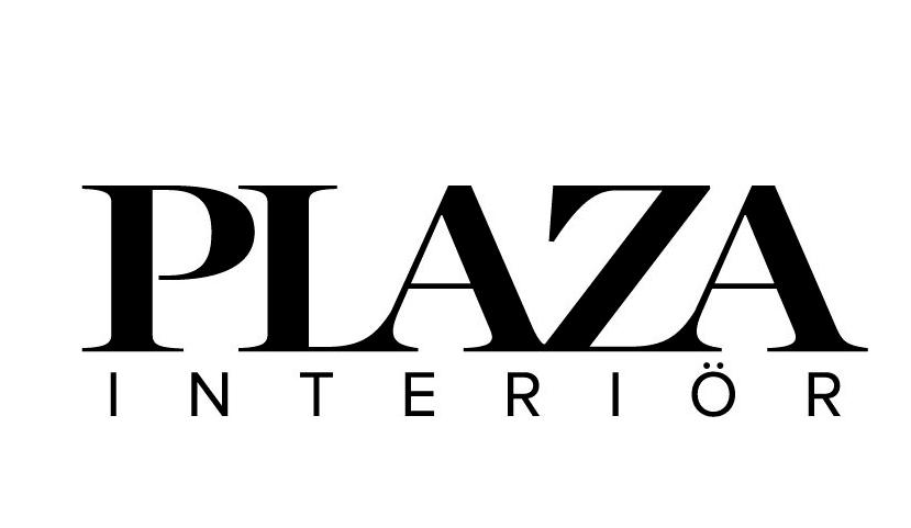PLAZA logo Skandinaviska Shakerkök
