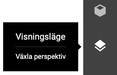 Visningsläge Köksplanerare Skandinaviska Shakerkök