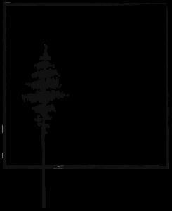 Logga svart Skandinaviska Shakerkök