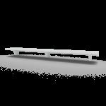Modulkök väggskåp O1600K från Skandinaviska Shakerkök