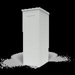 Modulkök väggskåp O400HBD från Skandinaviska Shakerkök