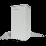 Modulkök väggskåp O600HBD från Skandinaviska Shakerkök