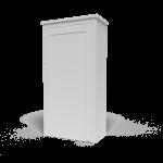 Modulkök väggskåp O600HB från Skandinaviska Shakerkök